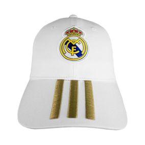GORRA-REAL-MADRID-HOMBRE--C40-CAP-DY7720